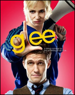 Glee promo shot