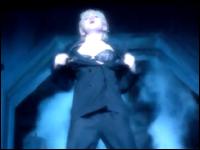 Madonna's coat