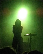 Ellie Goulding in concert (Photo credit: Katcha on Flickr)