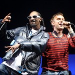 Snoop and Damon, together at last