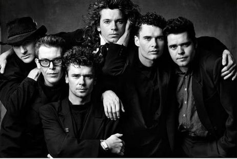 The INXS