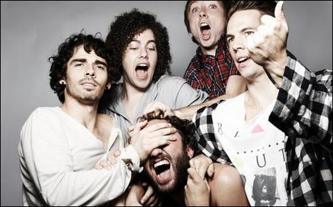 Here are the Local Natives